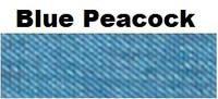 Seam Binding Ribbon (5 Yards) - Blue Peacock