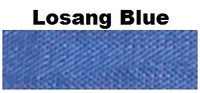 Seam Binding Ribbon (5 Yards) - Losang Blue