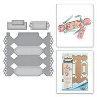 Spellbinders Shapeabilities by Marisa Job - Surprise Me Box