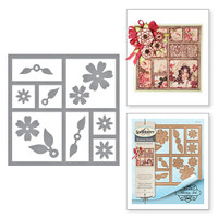 Spellbinders Card Creator by Marisa Job - Windows of Memories
