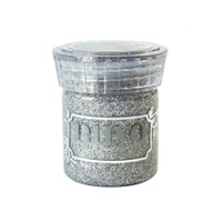 Tonic Studios - Nuvo Glimmer Paste - Silver Gem