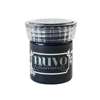 Tonic Studios - Nuvo Glimmer Paste - Black Diamond