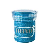 Tonic Studios - Nuvo Glimmer Paste - Sapphire Blue