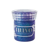 Tonic Studios - Nuvo Glimmer Paste - Tanzanite Lavender
