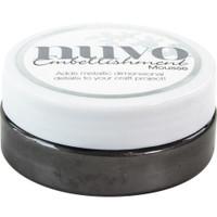 Tonic Studios - Nuvo Embellishment Mousse - Black Ash