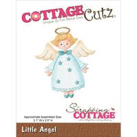 CottageCutz Die - Little Angel