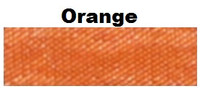 Seam Binding Ribbon (5 Yards) -  Orange