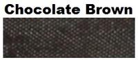 Seam Binding Ribbon (5 Yards) -  Chocolate Brown