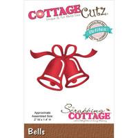 CottageCutz Petites Die - Bells