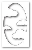 Memory Box Craft Die - Cool Cloud Collage