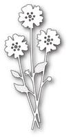 Memory Box Craft Die - Antilles Floral Bouquet