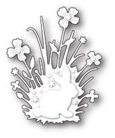 Memory Box Craft Die - Bunny Silhouette