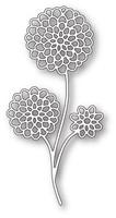 Memory Box Craft Die - Magnificent Mum Bouquet