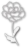 Memory Box Craft Die - Blooming Peony Stem