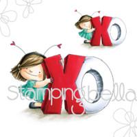 Stamping Bella Stamp: XO Squidgie