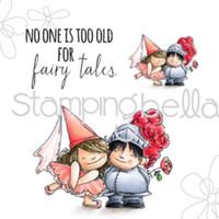 Stamping Bella Stamp: Fairy Tale Squidgies