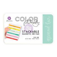 Prima, Color Philosophy Dye Inks: Mermaid Hair