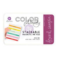 Prima, Color Philosophy Dye Inks: Brunch Sangria