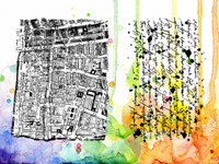Visible Image Stamps - Scripted Streets