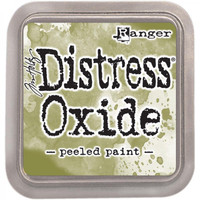 Tim Holtz Distress Oxide Ink Pads by Ranger - Peeled Paint