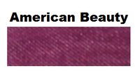 Seam Binding Ribbon (5 Yards) -  American Beauty