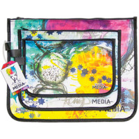 Ranger  Designer Accessory Bag Set - Dina Wakley Media