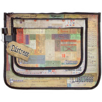 Ranger  Designer Accessory Bag Set - Tim Holtz