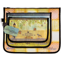 Ranger  Designer Accessory Bag Set - Wendy Vecchi