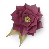 Sizzix Thinlits Dies 9/Pkg By David Tutera - Large 3D Flower