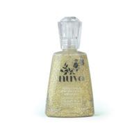 Tonic Studios - Nuvo Glitter Accents - Aztec Gold