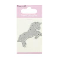 Trimcraft Dovecraft Mini Die - Unicorn