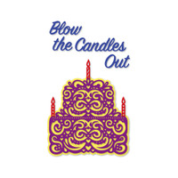 Simply Defined, Blow Out The Candles - Frosting