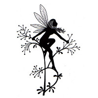Lavinia Stamps - Flower Fairy