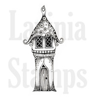Lavinia Stamps - Harrieta's House
