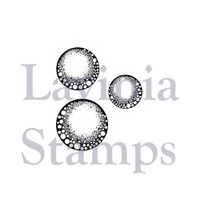 Lavinia Stamps - Fairy Orbs