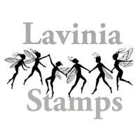 Lavinia Stamps - Fairy Chain (Small)