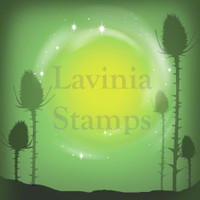 Lavinia Stamps - SceneScapes 4/pkg: Autumn Equinox