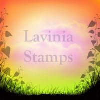 Lavinia Stamps - SceneScapes 4/pkg: Harvest Festival