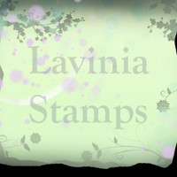 Lavinia Stamps - SceneScapes 4/pkg: A Woodland Walk