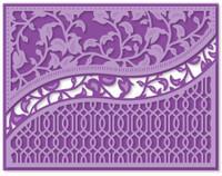 Simply Refined Dies - The Flip Side, Mosaic Briar