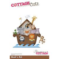 Cottagecutz Die - Noah's Ark