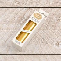 """Couture Creations Foil 5""""X16.4': Gold - Vintage Matte"""