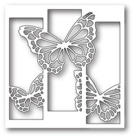 Memory Box Craft Die - Butterfly Spectacle