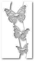 Memory Box Craft Die - Butterfly Swell