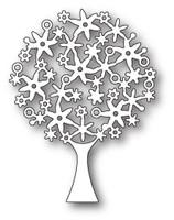 Memory Box Craft Die - Celestina Tree
