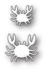 Memory Box Craft Die - Cheerful Crabs