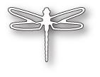 Memory Box Craft Die - Dainty Dragonfly