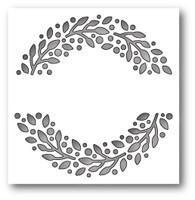 Memory Box Craft Die - Leafy Ring