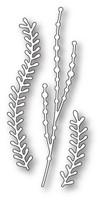 Memory Box Craft Die - Seaweed Stalks