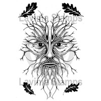 Lavinia Stamps - The Green Man (Large)